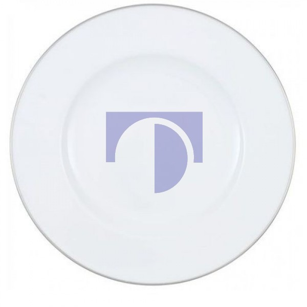 Тарелка 27 см Anmut Platinum №1 Villeroy & Boch