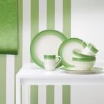 Тарелка 27 см Colourful Life Green Apple Villeroy & Boch