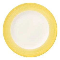 Тарелка 27 см Colourful Life Lemon Pie Villeroy & Boch