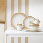 Тарелка 27 см Colourful Life Natural Cotton Villeroy & Boch