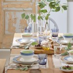 Тарелка 27 см Colourful Life Winter Sky Villeroy & Boch