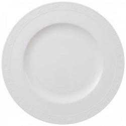 Тарелка 27 см White Pearl Villeroy & Boch