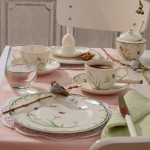 Тарелка 32 см Colourful Spring Villeroy & Boch