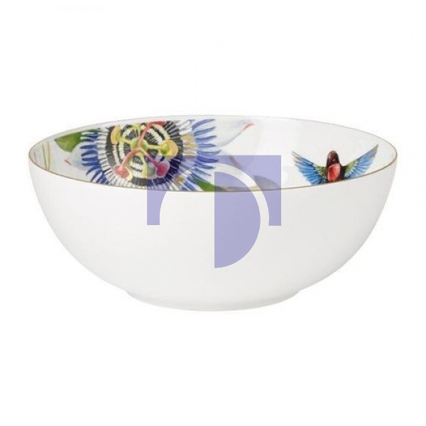 Тарелка десертная 23 см Amazonia Anmut Villeroy & Boch