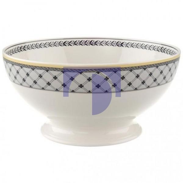 Тарелка десертная глубокая круглая 19 см Audun Ferme Villeroy & Boch