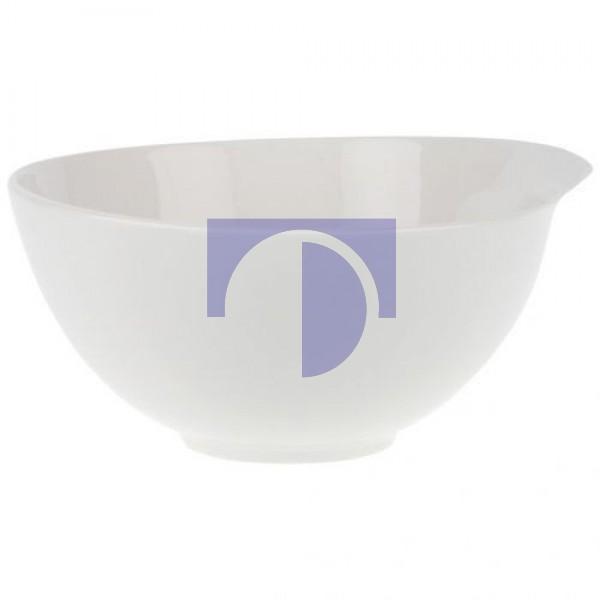 Тарелка десертная глубокая круглая 21 см Flow Villeroy & Boch