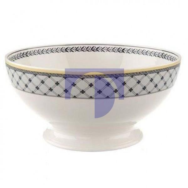 Тарелка десертная глубокая круглая 23,5 см Audun Ferme Villeroy & Boch
