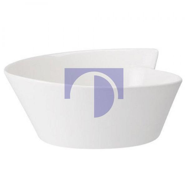 Тарелка десертная глубокая, супница большая 4,5 л New Wave Villeroy & Boch