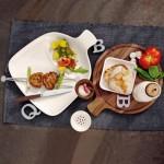 Тарелка для барбекю, гриля 36 см Artesano Original Villeroy & Boch