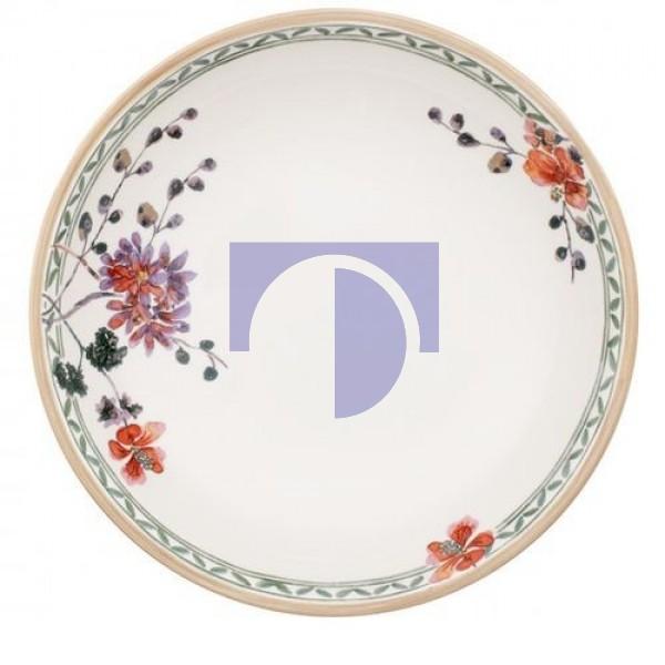 Тарелка для пасты 23,5 см Artesano Provencal Verdure Villeroy & Boch