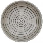 Тарелка для пасты 29 см Manufacture Gris Villeroy & Boch