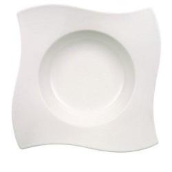 Тарелка для пасты глубокая 28 см New Wave Villeroy & Boch