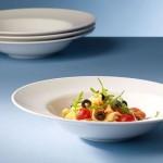 Тарелка для пасты глубокая 30 см Flow Villeroy & Boch