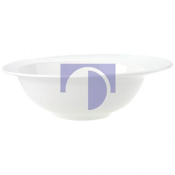 Тарелка для пасты глубокая 33 см Flow Villeroy & Boch
