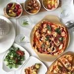 Тарелка для пиццы 24,5 х 19,5 см Pizza Passion Villeroy & Boch