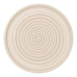 Тарелка для пиццы 32 см Artesano Nature Beige Villeroy & Boch