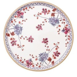 Тарелка для пиццы 32 см Artesano Provencal Lavendel Villeroy & Boch