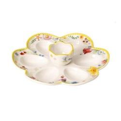 Тарелка для яиц 20 см Spring Awakening Villeroy & Boch