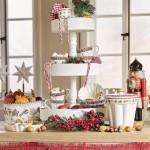 Тарелка для закусок 22 см Winter Bakery Delight Villeroy & Boch