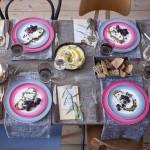Тарелка для завтрака 21,5 см Colourful Life Berry Fantasy Villeroy & Boch