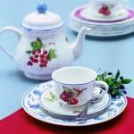 Тарелка для завтрака 21 см Cottage Villeroy & Boch