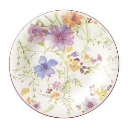 Тарелка для завтрака 21 см Mariefleur Basic Villeroy & Boch