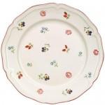 Тарелка для завтрака 21 см Petite Fleur Villeroy & Boch