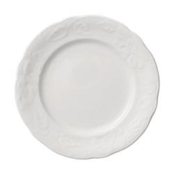 Тарелка для завтрака 21 см Rose Sauvage blanche Villeroy & Boch