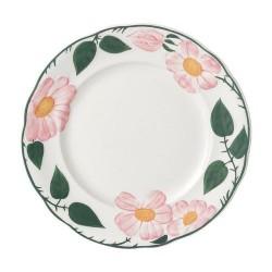 Тарелка для завтрака 21 см Rose Sauvage heritage Villeroy & Boch