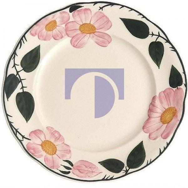 Тарелка для завтрака 21 см Wildrose Villeroy & Boch