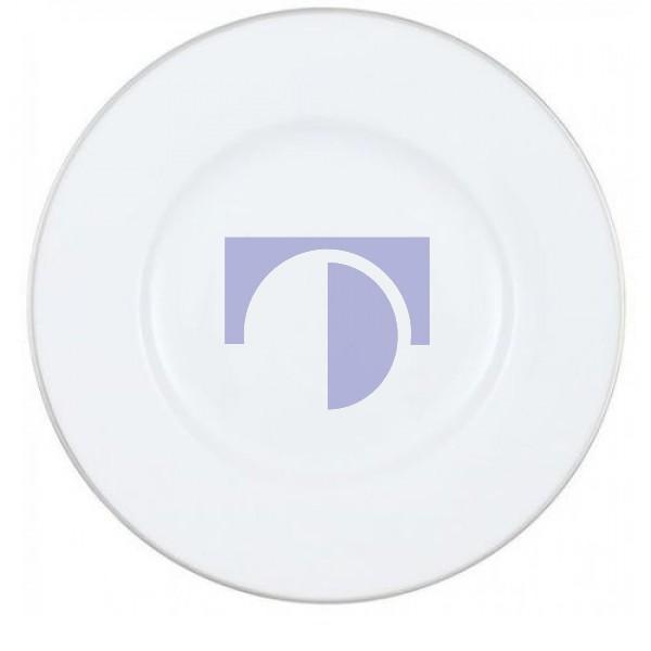 Тарелка для завтрака 22 см Anmut Platinum №1 Villeroy & Boch
