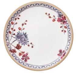 Тарелка для завтрака 22 см Artesano Provencal Lavendel Villeroy & Boch