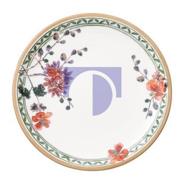 Тарелка для завтрака 22 см Artesano Provencal Verdure Villeroy & Boch