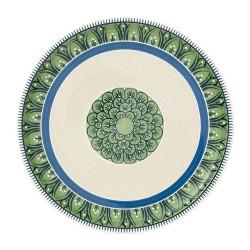 Тарелка для завтрака 22 см Casale Blu Bella Villeroy & Boch