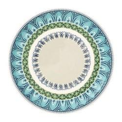 Тарелка для завтрака 22 см Casale Blu Dorina Villeroy & Boch