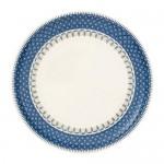 Тарелка для завтрака 22 см Casale Blu Villeroy & Boch