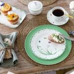 Тарелка для завтрака 22 см Colourful Spring Villeroy & Boch