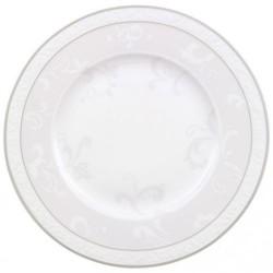 Тарелка для завтрака 22 см Gray Pearl Villeroy & Boch