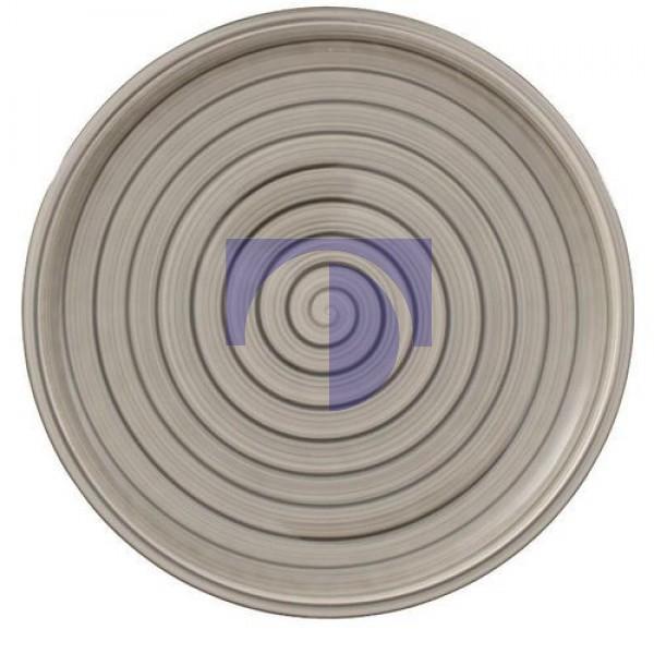 Тарелка для завтрака 22 см Manufacture Gris Villeroy & Boch