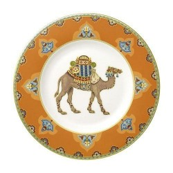 Тарелка для завтрака 22 см Samarkand Mandarin Villeroy & Boch