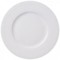Тарелка для завтрака 22 см White Pearl Villeroy & Boch