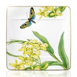Тарелка для завтрака 23x23 см Amazonia Villeroy & Boch