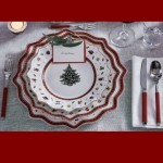Тарелка для завтрака белая 24 см Toy's Delight Villeroy & Boch