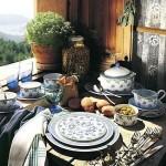 Тарелка для завтрака Cordoba 21 см Switch 3 Villeroy & Boch