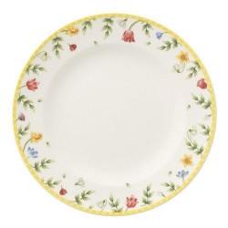 Тарелка для завтрака Цветочная поляна 22 см Spring Awakening For Me Villeroy & Boch