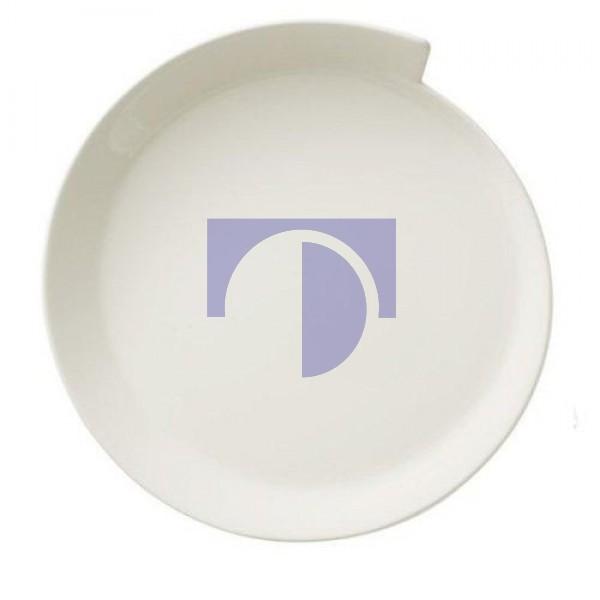 Тарелка для завтрака круглая 25 см New Wave Villeroy & Boch