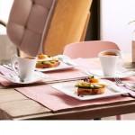 Тарелка для завтрака квадратная 24 x 24 см New Wave Villeroy & Boch