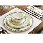 Тарелка для завтрака Orange 21 см French Garden Villeroy & Boch