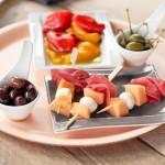 Тарелка для завтрака прямоугольная 26x20 см New Wave Stone Villeroy & Boch