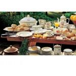 Тарелка для завтрака Valence 21 см French Garden Villeroy & Boch